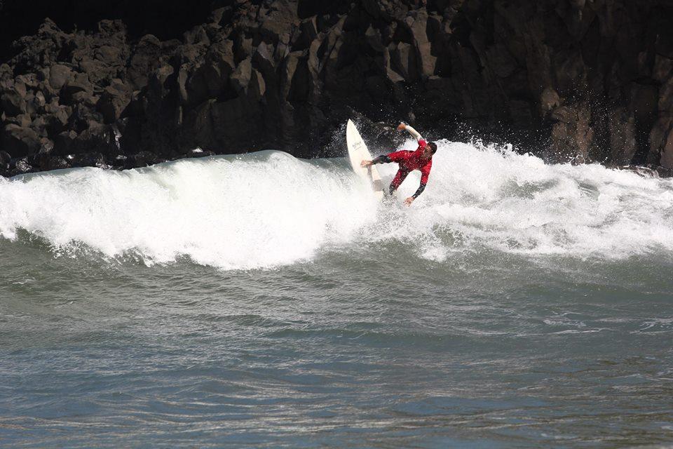 Vencedor Surf
