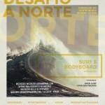 Cartaz Desafio a Norte ASRAM 2014