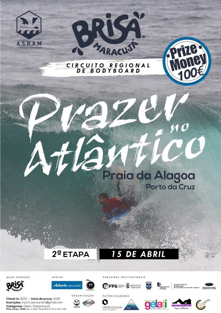 POSTER 2 ETAPA  BODYBOARD 2018 Alagoa
