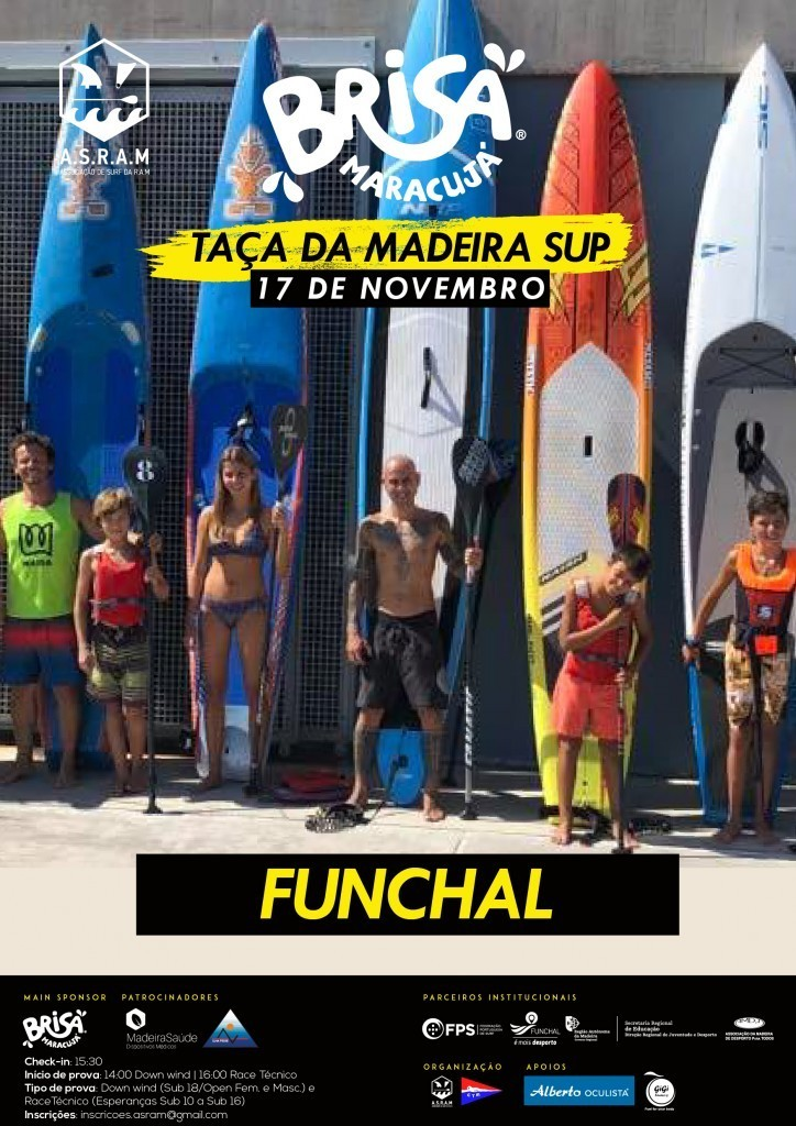 POSTER 8 2018 ETAPA SURF SUP RACE - taça da madeira-01